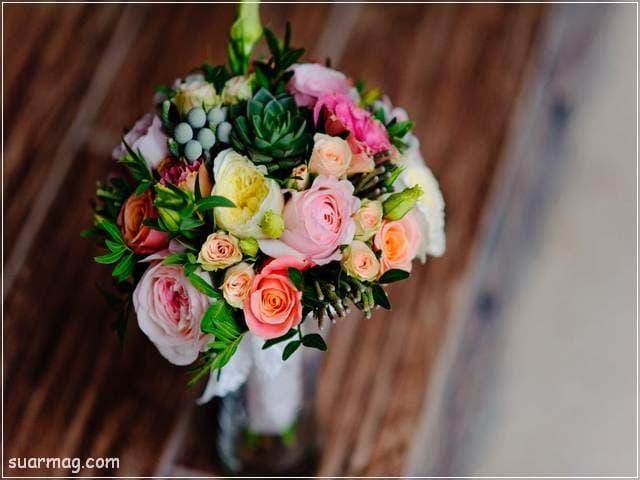 صور بوكيه ورد 15 | Flowers Bouquet photos 15