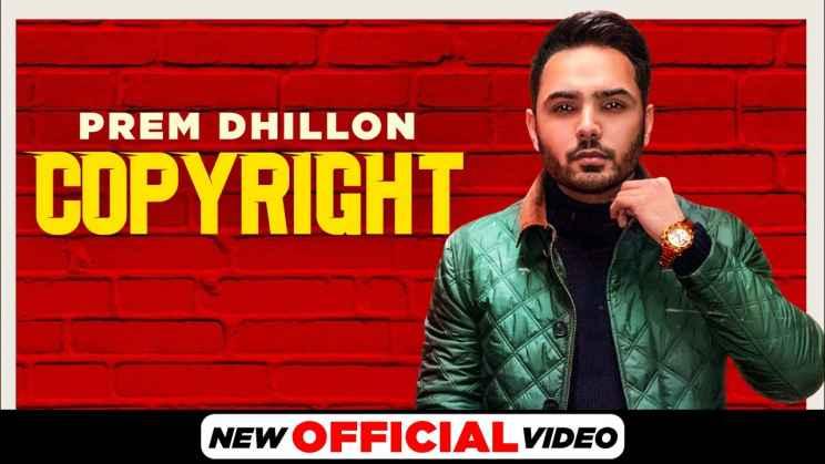Copyright Lyrics in Hindi