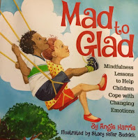 Mad to Glad book