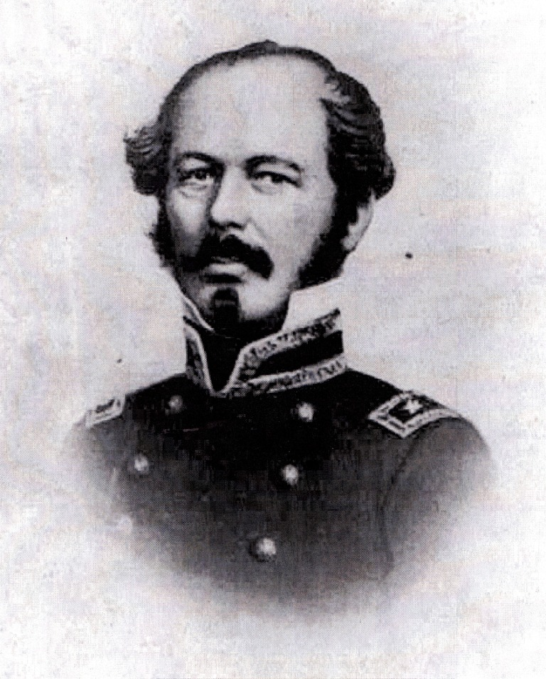 Speak, Memory: Time Regained: Joseph E. Johnston in the 1850s
