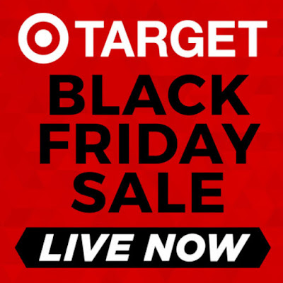 Target Black Friday Sale