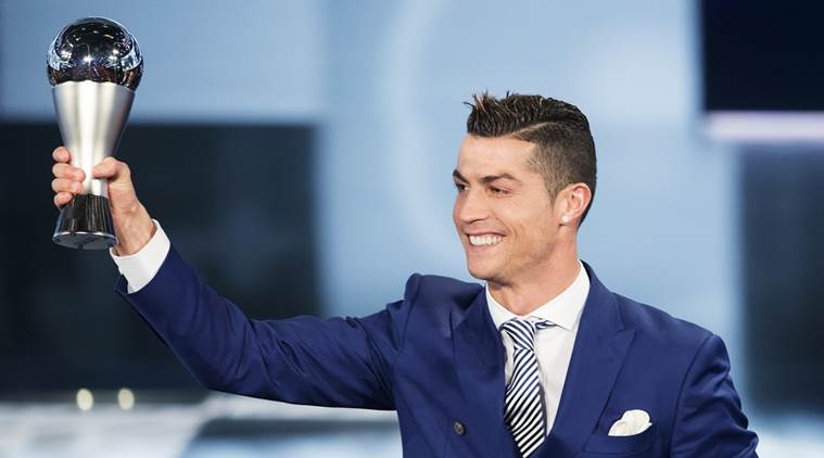 FIFA World Player Of The Year