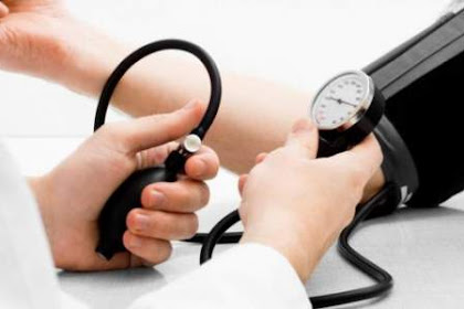 Tips Mencegah Tekanan Darah Tinggi Bagian 2