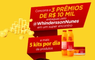 Cadastrar Promoção EuME Cosméticos 2020 Kits Todo Dia e Prêmios 10 Mil Reais