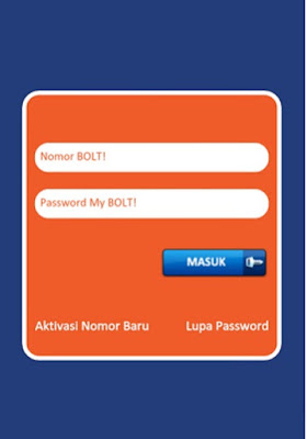√ Cara cek sisa kuota paket internet Bolt Yang baru 16