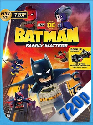LEGO DC: Batman – La Bat-familia importa (2019) HD[720P] latino[GoogleDrive] DizonHD