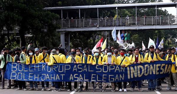 Fungsi DPR Tak Berjalan, Fadli Zon: Mahasiswa Ambil Alih Awasi Pemerintah