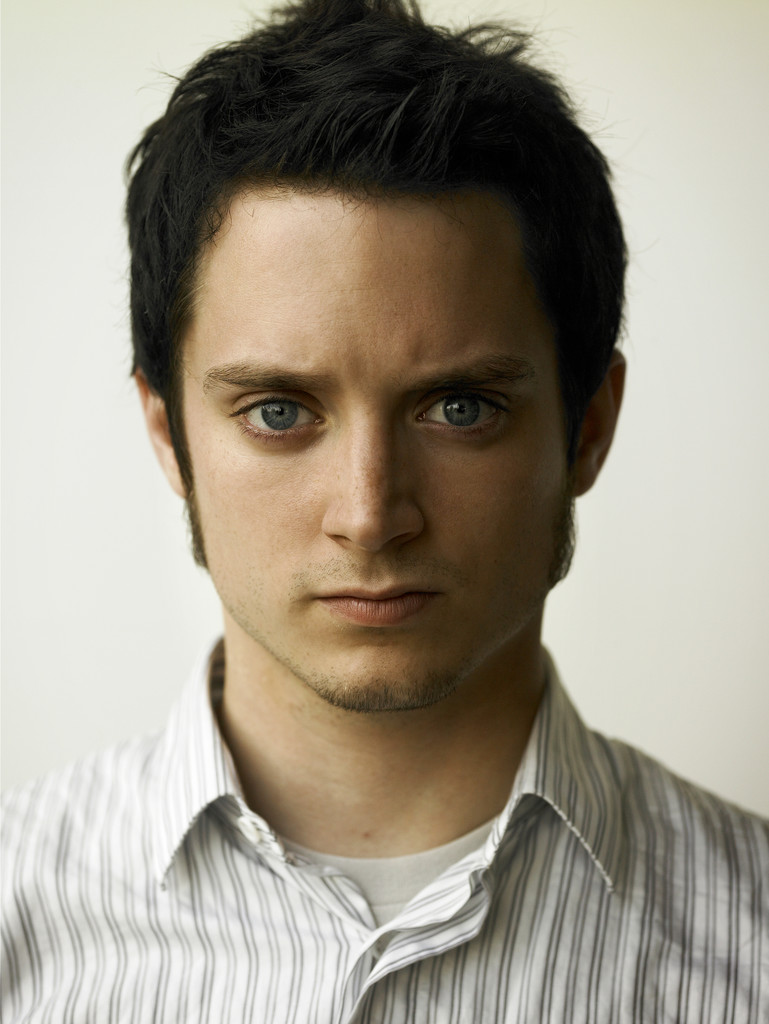 Lord Of The Rings makes Barry Norman's top ten cinema ...   Elijah Wood Frodo Poster