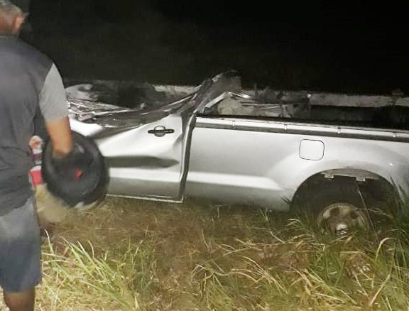 Tragédia! José Hamilton Beletti do 1.° Cartorário de Cacoal perde a vida em trágico acidente de trânsito