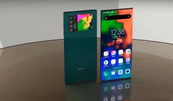تسريب : سلسلة هواتف Nokia X60 ستعمل بنظام هارموني وكاميرا بقوة 200 ميجابيكسل والمزيد