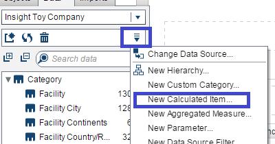 SAS Visual Analytics : Convert Numeric Variable to Date