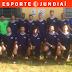 Handebol masculino: Sub-21 do Time Jundiaí vence e se mantém invicto na Liga