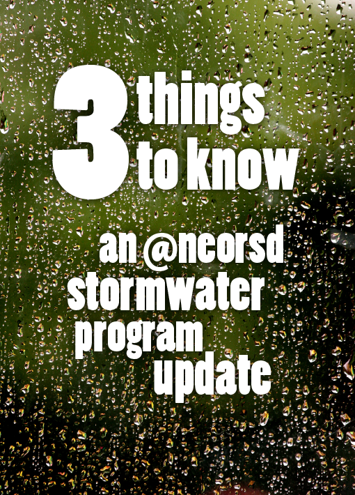 neorsd blog list fees to remedy stormwater problems set to