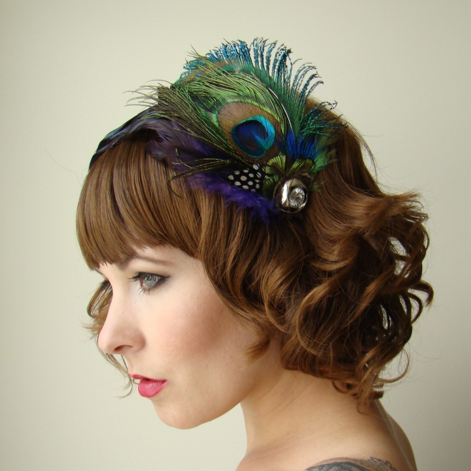 Cool Hair Accessories Pictures