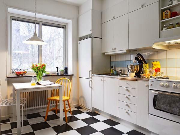 inspiracje w moim mieszkaniu skandynawska bia o czarna 20 scandinavian kitchen design ideas