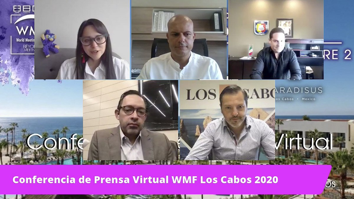 WORLD MEETINGS FORUM INDUSTRIA REUNIONES LOS CABOS 01
