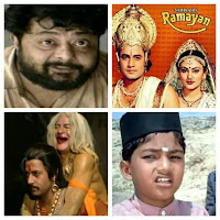 Tv Shows in India in 80s and 90s