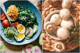 what to eat to increase oxygen level in body