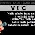 """VIC: """"Našla se baba Stana na sudu i sudija joj kaže: - Molim Vas, recite nam koliko imate godina? Baba Stana ustade i reče:..."""""""