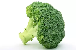 Broccoli for health