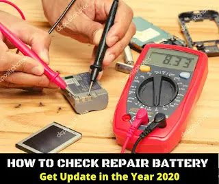 Download Cell Phone Battery Repair Guide here