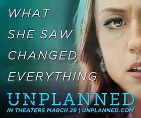 Unplanned movie abortion planned parenthood abby johnson what did she see