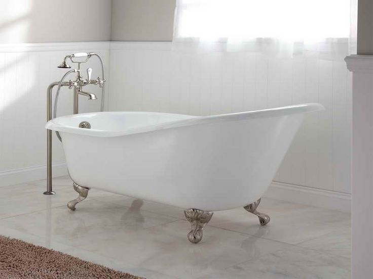 bathtub sizes reference guide