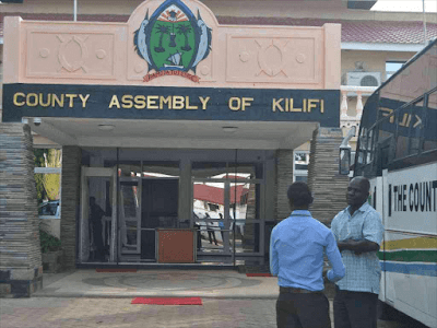 Kilifi MCAs; food is not enough, people to look for other ways to feed themselves.