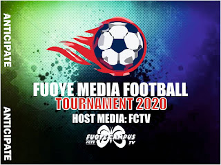Fuoye Media Football Tournament