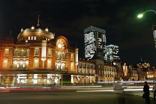 東京車站: