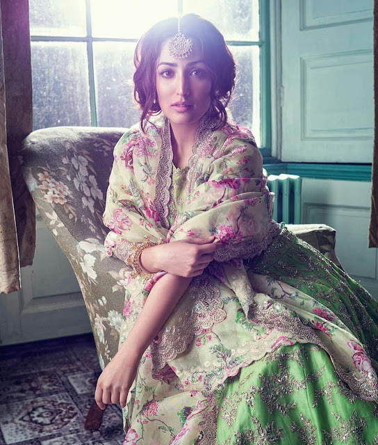 Yami Gautam Full HD Wallpaper Download 2020