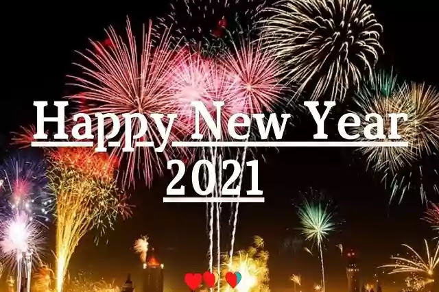 Happy New Year Quotes 2021 | Happy New Year Shayari 2021 | Happy New Year Status In Hindi.