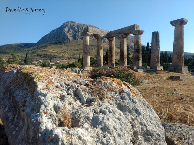 Antica Corinto
