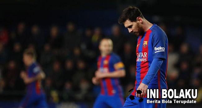 """Benarkah Messi Harus """"Dilepas"""" Barcelona Jika Catalunya Merdeka?"""