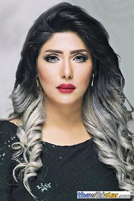 ملاك (Malak)، ممثلة كويتية