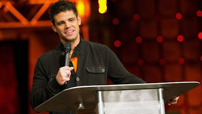 The Hidden Cost of a High Calling by Pastor Steven Furtick