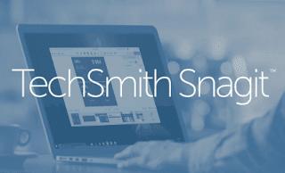 TechSmith Snagit 2019.1.3 Build 3847