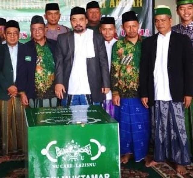 Jadi Calon Tunggal Kapolri, Ormas Keagamaan di Tangerang Angkat Bicara Soal Komjen Pol Listyo Sigit