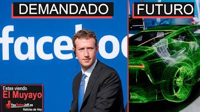 Usuarios demandan a Facebook, nvidia, noticias, ultimas noticias, noticias de hoy
