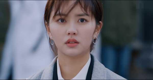 drama korea terbaru love alarm