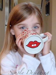 mugs+05 Christmas Kid Craft: Funny Mugs 9