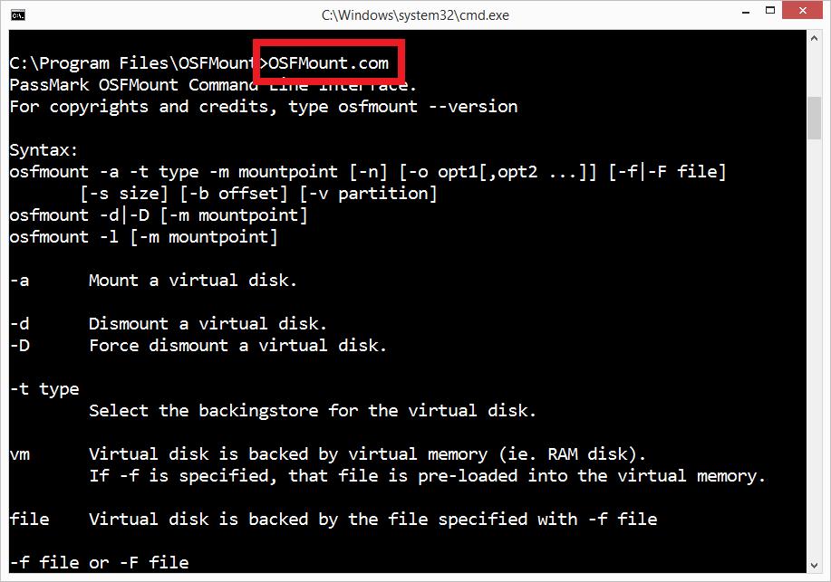 VMWare: Abrir vmdk desde Windows   SYSADMIT