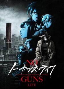 No Guns Life 2nd Season Opening/Ending Mp3 [Complete]