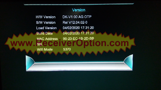 TIGER AG 888 HD OTP 1507 1G_8M NEW SOFTWARE WITH ECAST OPTION