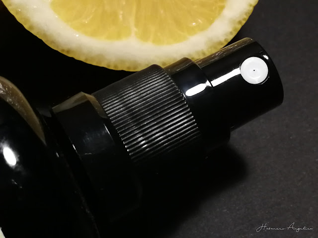 profumo limone bio