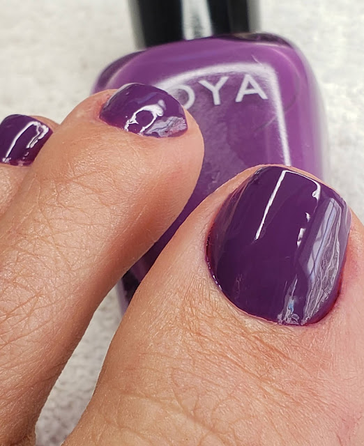 Zoya Jessica  zoya splash collection summer 2020