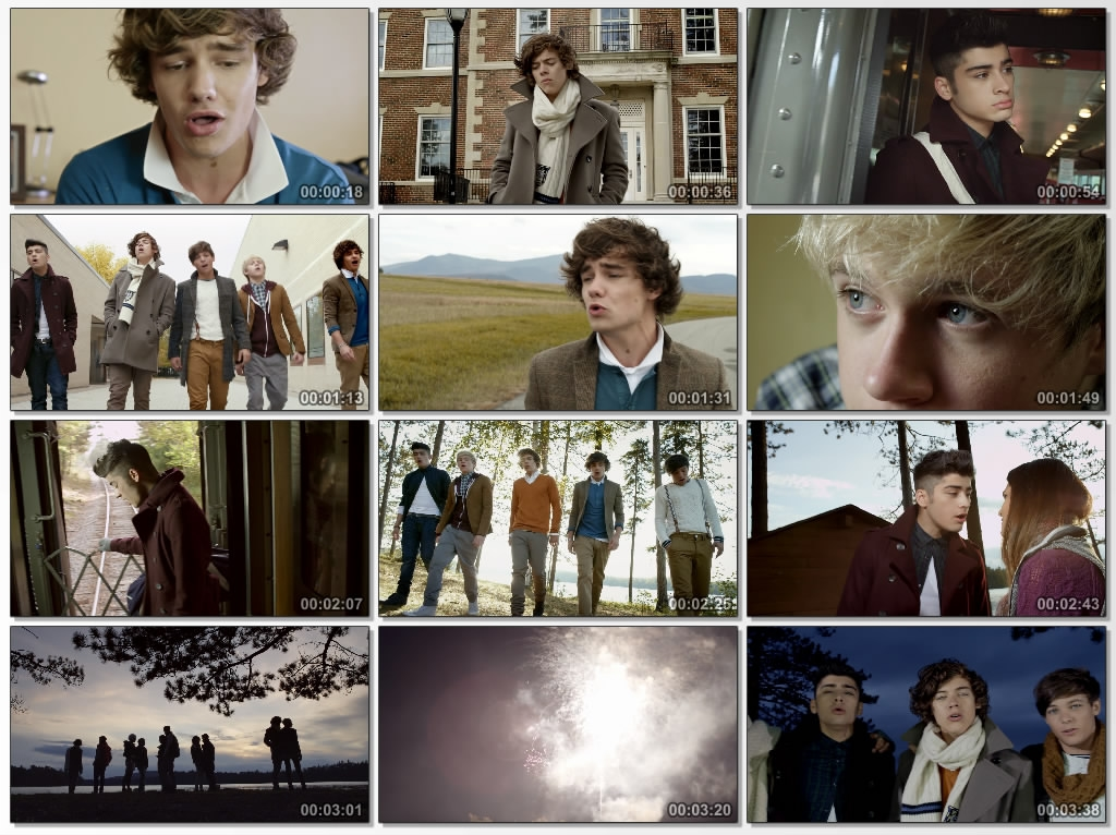 Gallery For > One Direction Gotta Be You Girl