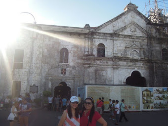 Cebu City Travel Guide: Sto. Niño Shrine & Taboan Market (Updated)