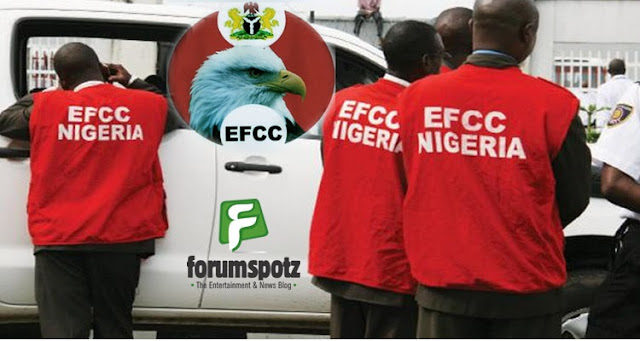 We Have Recovered N196 Million In Borno In One Year – EFCC