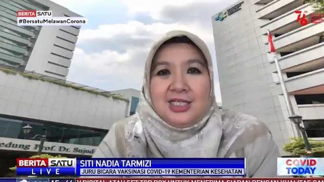 Malaysia Heran Corona RI Turun Drastis Cepat, Kemenkes : Kuncinya PPKM